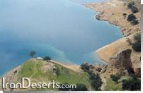 سد دز - منطقه حفاظت شده دز