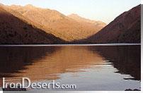 دریاچه گهر - اشترانکوه