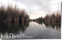 تالاب پریشان - فارس
