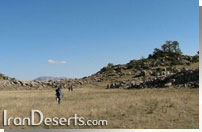 منطقه حفاظت شده پرور