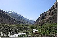 منطقه حفاظت شده البرز مركزي