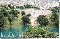 منطقه حفاظت شده شالو و مونگشت