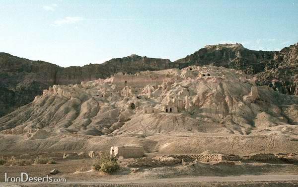 کوه خواجه سیستان