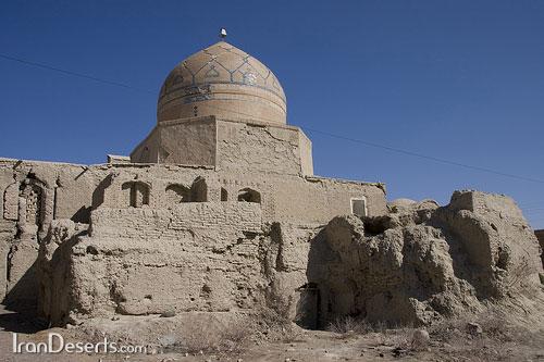 مسجد جمعه – ورزنه