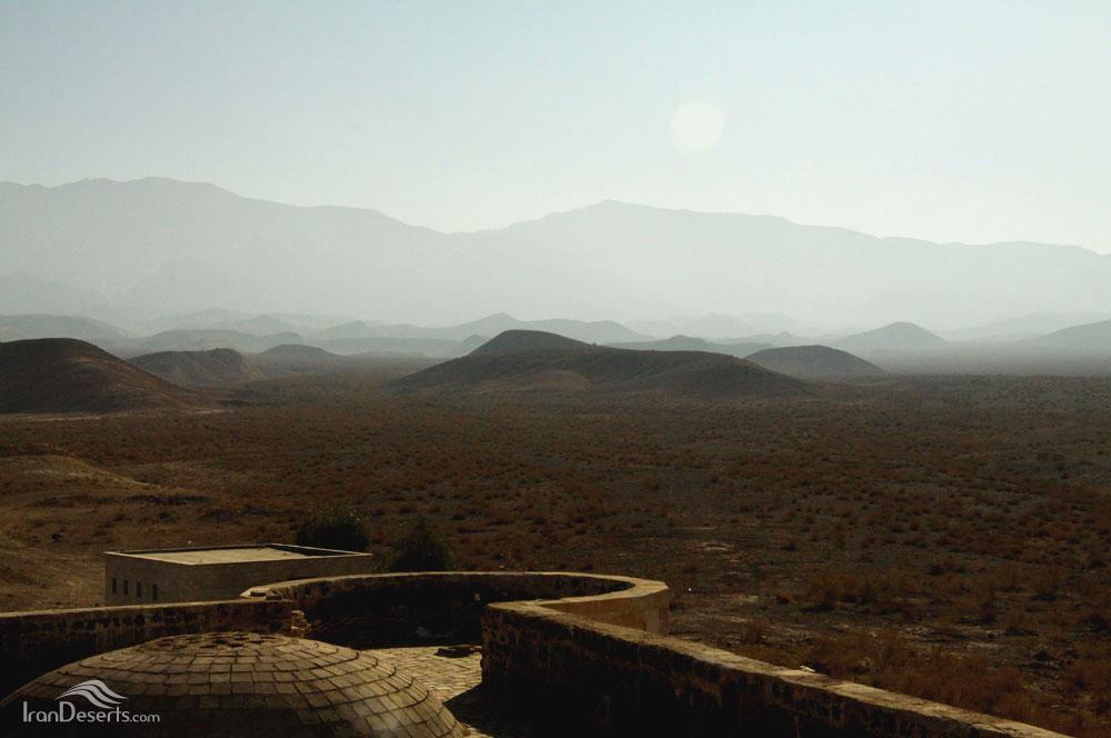 قصر بهرام، عکس از حمیرا طیبی پور