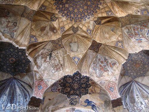 حمام گنجعلی خان – کرمان