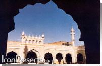 مسجد جامع – خاش