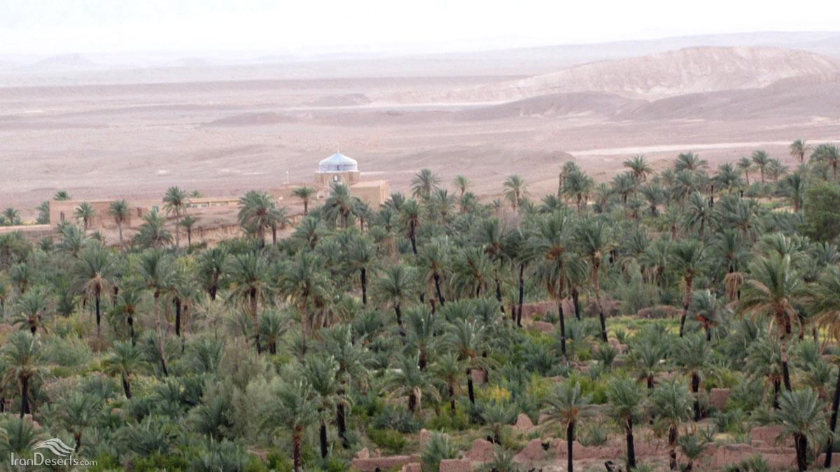 روستای نیشابور