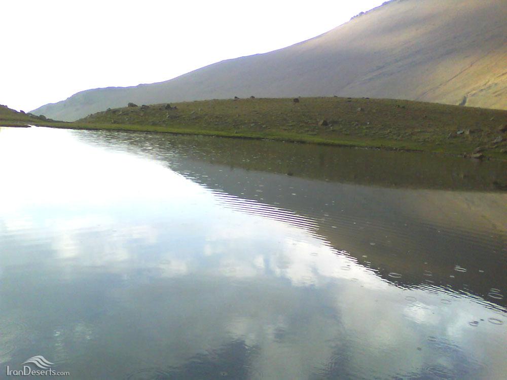 دریاچه دریوک (یعقوب دریوک)