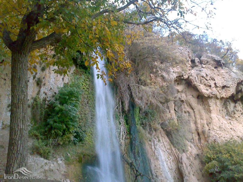آبشار دشتک، مرودشت