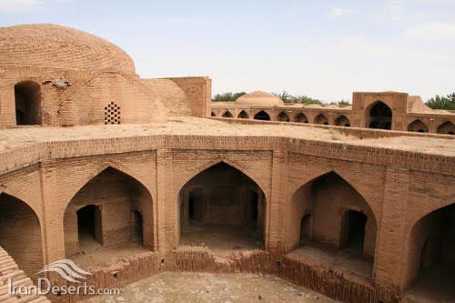 کاروانسرای شیخ علیخان