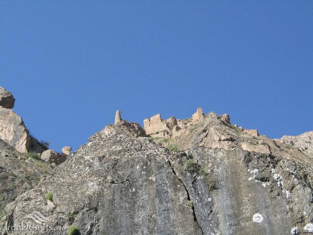 قلعه استوناوند