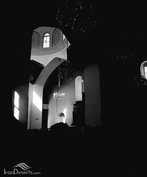 کلیسای سرکیس مقدس، تبریز