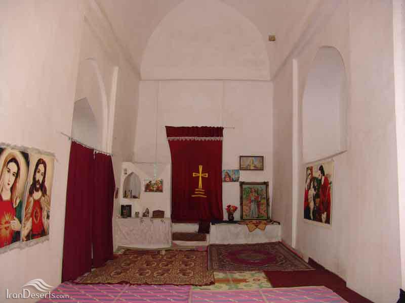 کلیسای پطروس پولس، ارومیه