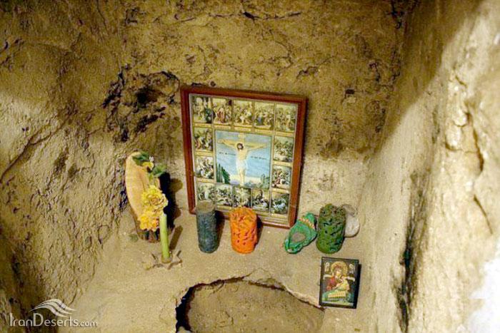 کلیسای ننه مریم (شرق آشور)، ارومیه