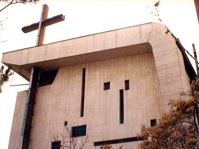 کلیسای حضرت توما، تهران