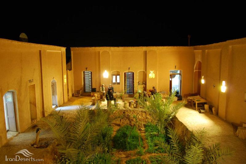 اقامتگاه روستای هد، عکس از امیر طباطبایی