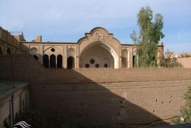 خانه تاریخی مازندرانیان، کاشان