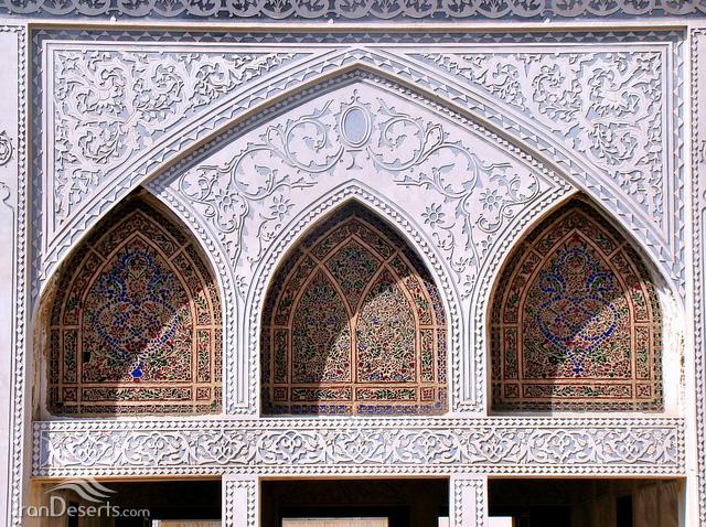 خانه عباسیان، کاشان