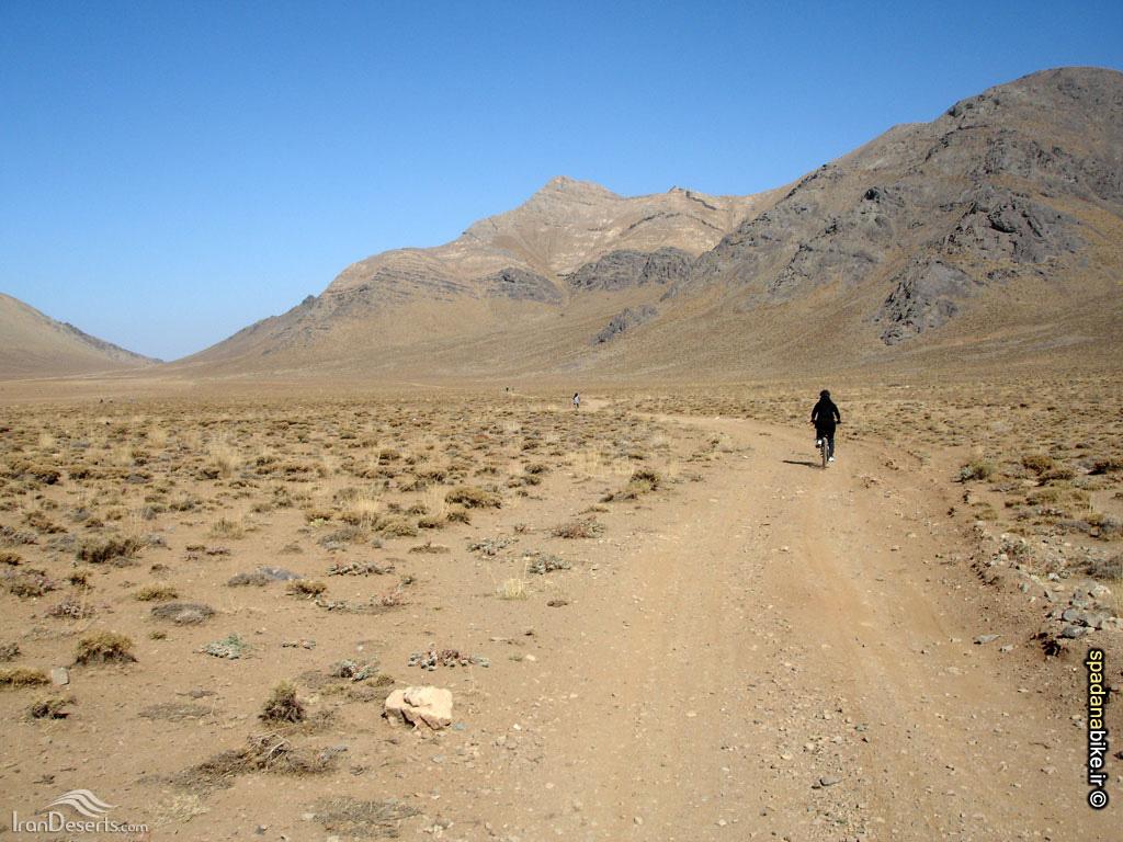 منطقه شکار ممنوع قمصر، کاشان