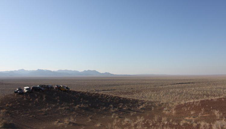 دشت شمال شرقی ارتفاعات کوه بزرگی