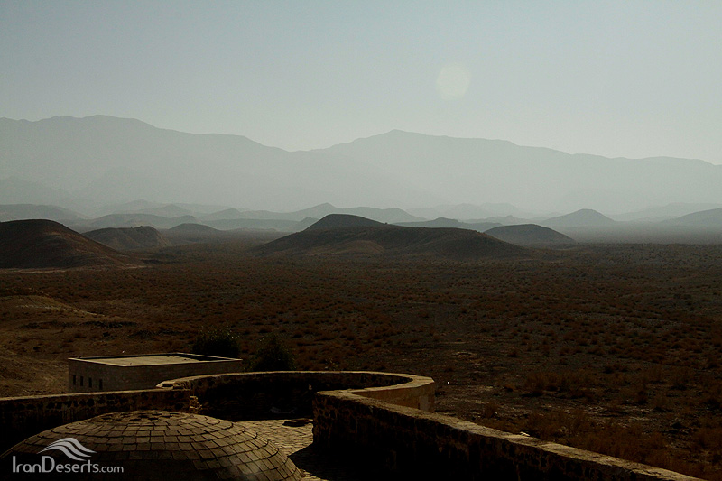 ذخیره گاه زیست کره کویر