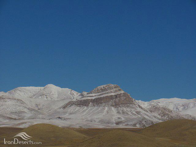 منطقه شکار ممنوع کلاهه، آشتیان