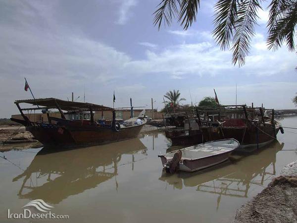 جزیره آبادان، تصاویر از فتوبلاگ آبادان