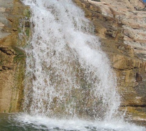 آبشار (طاف) دارولی دوم