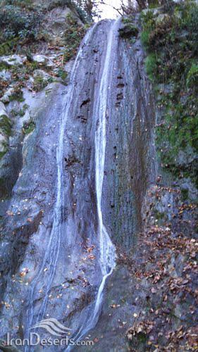 آبشار اوسرا نومل