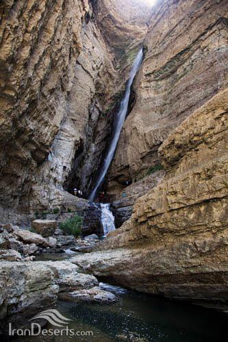 آبشار آدران (ارنگه)، جاده چالوس