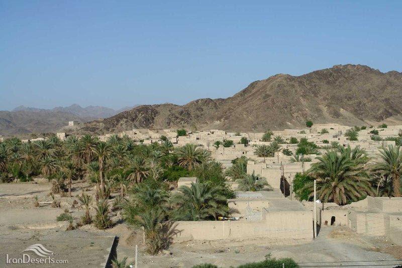 روستای ناهوک