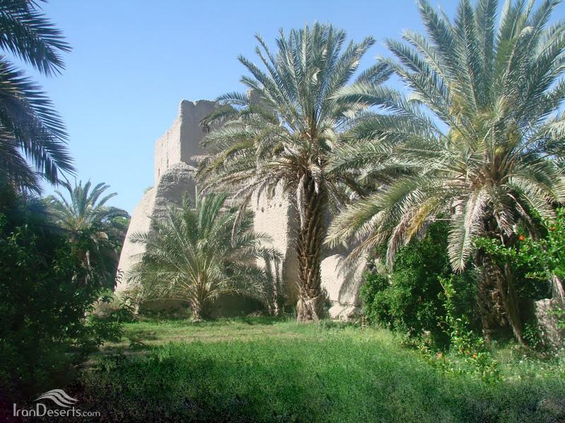 قلعه ناهوک