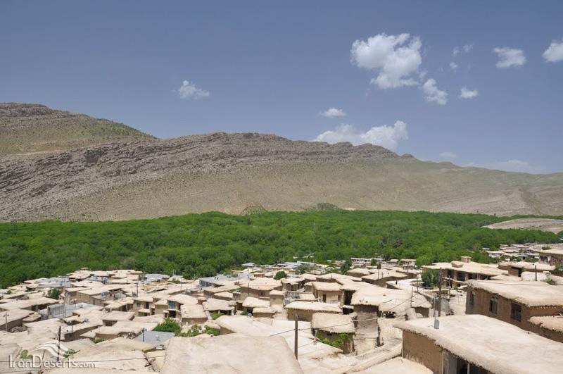 روستای دشتک، مرودشت
