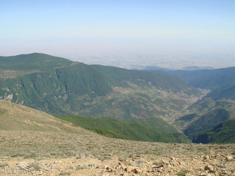 دره تل انبار، گرگان، نصاویر از گروه کوهنوردی آفاق