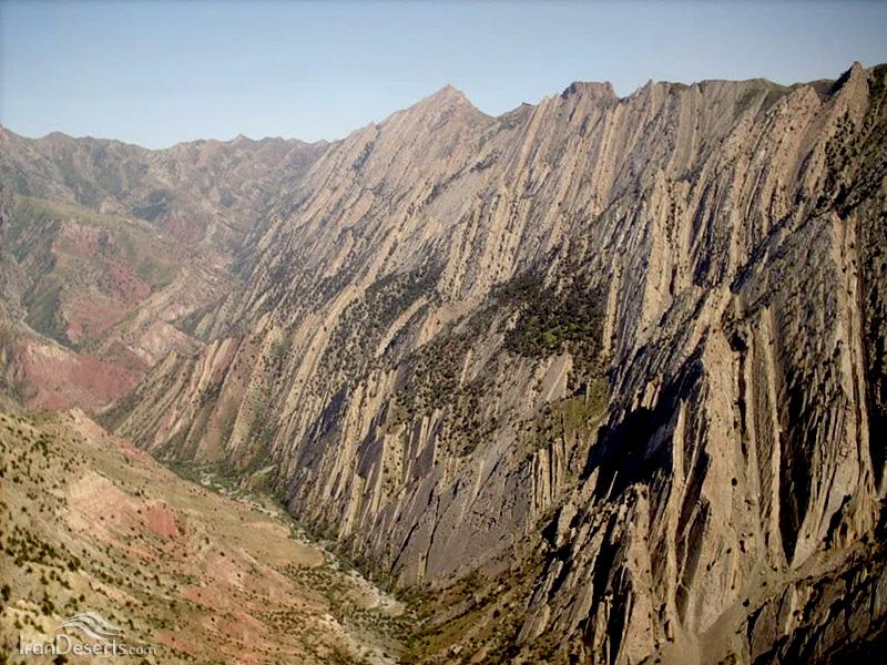 دره سیستان (تفنگ دره)، کلات، تصاویر از اسماعیل باقریان