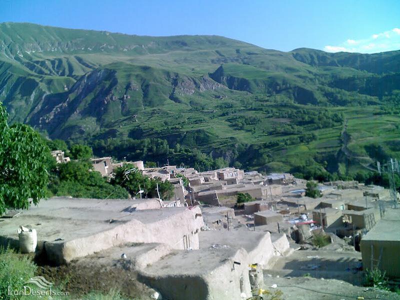 دره ماهاران قشلاق، هادیشهر