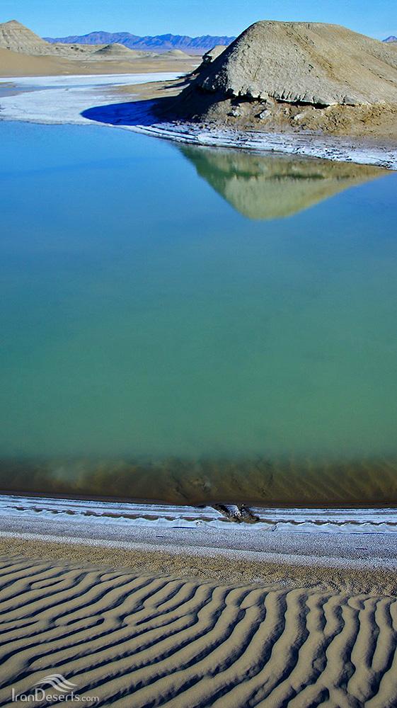 تنگه رودخانه نمک، روستای مصر، عکس از محسن محجوب
