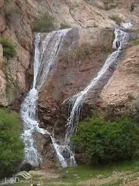 آبشار وارش کورور