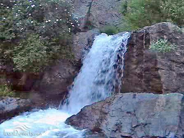 آبشارهای جوزه رود