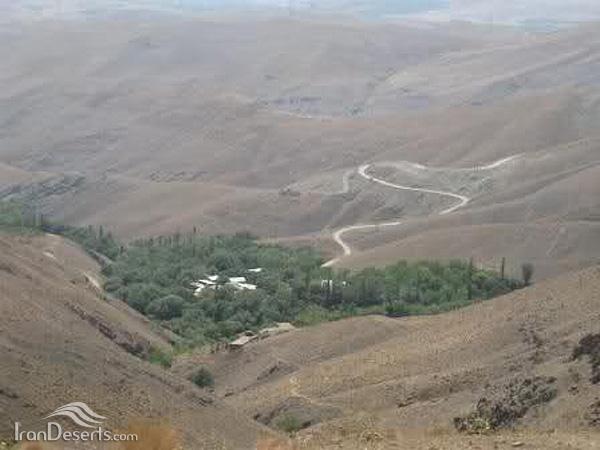 روستای سفیدداران