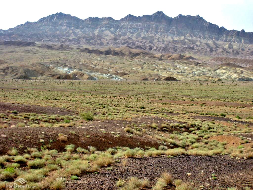 منطقه شکار ممنوع یخاب، آران و بیدگل