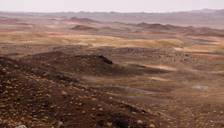منطقه شکار ممنوع یخاب، آران و بیدگل، تصاویر از ن. شاهنظری