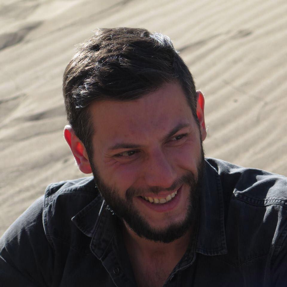 محمد هاشم احمدی