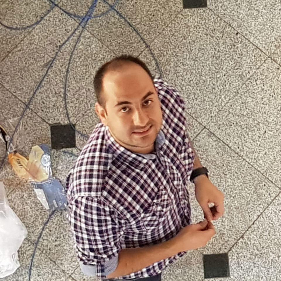 هامون طاهری
