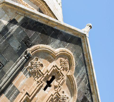 کلیسای تادئوس مقدس (قره کلیسا)، ماکو