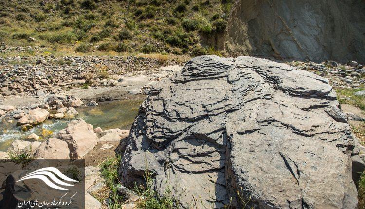 رودخانه زنگمار ماکو